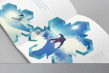 Magazine / newsletter / cover design