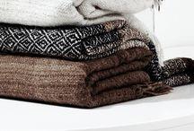 House: Textiles