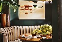 Breakfast Nooks / Breakfast Nooks ~ Designed by Pier, Fine Associates ~ www.pierfine.com