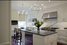 Kitchens / Kitchens ~ Designed by Pier, Fine Associates ~ www.pierfine.com