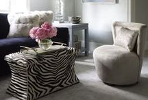 Seating Nooks / Seating Nooks ~ Pier, Fine Associates ~ www.pierfine.com