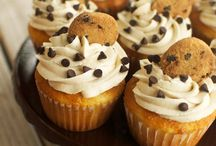 Cupcakes!! / Cute and stylish cupcakes