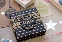•gifts packing•