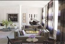 Design Tips, Trends, & Ideas / Design tips, trends, and ideas for your home ~ Pier, Fine Associates ~ www.pierfine.com