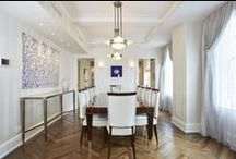East Side Apartment / East Side Apartment of a Modern Art Collector ~ Designed by Pier, Fine Associates ~ www.pierfine.com
