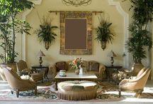 Casa del Chapman / Ideas for new house