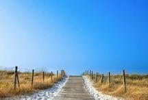 Inspiración en las Rías Baixas / Lo mejor de las #RíasBaixas en un tablero. #Playas #Paisajes #Islas #Atardeceres... deslúmbrate con lo mejor de #Galicia