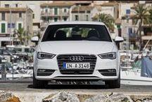 AUDI A3 / Audi A3 Sportback e-tron bez trudu wypełniło wysokie wymagania we wszystkich kategoriach. Otrzymało najlepsze noty za ochronę dorosłych pasażerów i dzieci podczas kolizji przedniej, bocznej i tylnej. Również w testach ochrony pieszych samochód wypadł doskonale. #Audi #AudiA3 #Cars #FastCars #PoznanKrancowa Dowiedz się więcej na http://franowo.audipoznan.pl/
