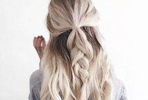 Braids / #braids #fishtail