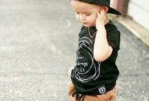 For little boys / boy clothes, boy outfits, boy nursery, boys room
