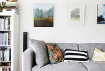 Home decor / favorite home decor, cute furniture, beautiful kitchens