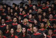 York University Convocation - June 2016 / Moments and memories from YorkU's convocation ceremonies.