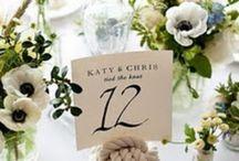 Wedding Inspired / by Cynthia Kaszuba