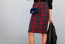Fall fashion / by Britt