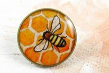 Bee's / by Kim Humphrey