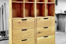 Wild Wood Joinery / We love making bespoke joinery!