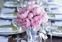 Flower Arrangements  / by Janelle Kennedy