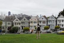 San Francisco / Un séjour en 2010 dans cette ville mythique pour moi.