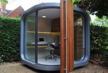 Alternative boligformer / Der er mange måder at bo på...