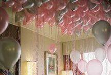 Birthdays / by Janelle Kennedy