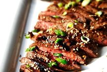 Culinary-Beef / by Cynthia Kaszuba