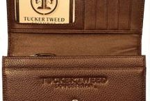 Tucker Tweed Wallets