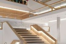 Architecture / Architecture Dinesen wood