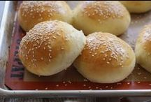 Yeast Bread Recipes / by Kayla McGhan