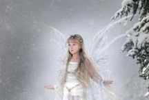 Fairies   ♥ / by Fairy Godmother