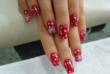 Nail Art Designs   ☮  ~❤~ / by Fairy Godmother