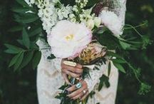 For future brides - The Bouquet