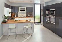 Kitchen / Plan the perfect kitchen with help from Bunnings. Find inspiration for your kitchen cabinets, sinks, benchtops and more with these great interior design ideas!