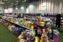 OGOP Kids Sale / Pictures of OutGROW OutPLAY MEGA Kids Sales.  Consignors EARN 65%-80% and Shoppers SAVE 50%-90% off retail! #ogop