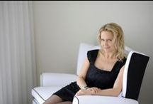 Shaynna Blaze: Guest Pinner / Thinking of decorating your home? Find inspiration from Taubman's Brand Ambassador, Shaynna Blaze as she shares her favourite interior paint colours as well as her top painting tips and techniques!