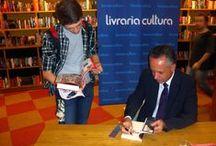 EVENTOS LITERÁRIOS - LITERARY EVENTS