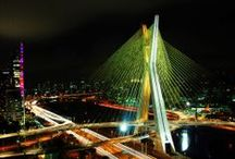 MY CITY - SÃO PAULO - BRAZIL / My favorites places and services