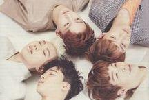 BTS (Bangtan Boys) / ♥ Bangtan Boys ♥