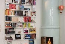 Home - Bookcase