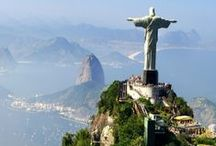 My favorite city in the world - Rio