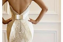 The one..the dress..your wedding dress