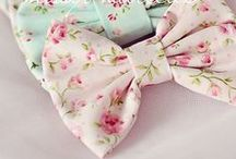 Bows for everyone !