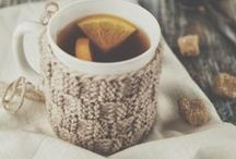 Knitted mugsy mugs