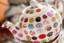 Very special teapots