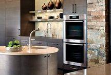 Pretty amazing modern kitchens