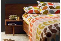Beddings I adore !