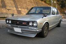 QCars Japan