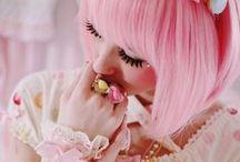 Decora & Fairy Kei