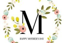 Mothers Day / Happy Mothers Day - Gift Ideas