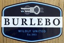 BURLEBO - Wildly United / a brotherhood built in the wild (www.burlebo.com)