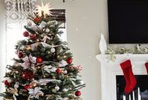 Ohhh..Christmas tree !!